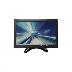"""BMG10000H - Monitor 10"""" / Entradas de Video: HDMI, VGA y RCA / Ideal para CCTV"""