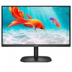 """22B2H - Monitor LED 21.5"""" / Resolución 1920 x 1080 / Entradas de Video: VGA  y HDMI / Flicker Free / Ultra Delgado / VESA"""