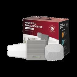 530144 - Kit Amplificador de Señal Celular 4G LTE / Múltiples Operadores / Múltiples Tecnologías / Cobertura Hasta 1500 m2