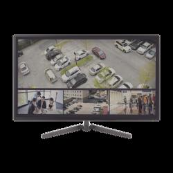 "DSD5032QEB - Monitor LED 31.5"" / Resolución 1920 x 1080 / VGA, HDMI y DVI-D / Uso 24-7 / VESA"