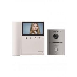 """CDV43K2DRC4LG - Kit Monitor  4.3"""" CDV-43K2 + Frente de Calle DRC-4LG"""