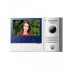 """CDV70H2PAK1 - Kit Videoportero: Monitor 7"""" CDV-70H2 + Frente de Calle DRC-40K"""