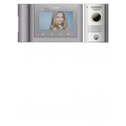 "CDV70MHMPAK - Kit Videoportero: Monitor 7"" CDV-70MHM + Frente de Calle DRC-40K"