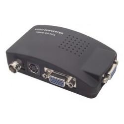 TTBNCVGA - Convertidor de BNC a VGA a HDMI