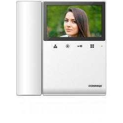CDV43K2 - Monitor para Videoportero a Color de 4.3 Pulgadas con Función de Apertura de Puerta