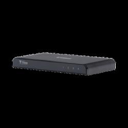 TT314PRO - Divisor HDMI / 1 Entrada / 4 Salidas / Resolución Hasta 4K x 2K