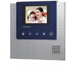 CDV43U - Monitor para Videoportero a Color 4.3 pulgadas / Manos libres / Apertura de puerta