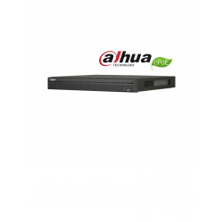 NVR52088P4KS2E - NVR 8 Canales IP / 8 Puertos e PoE / H.265+ / 2 SATA / 320 Mbps / P2P / POS