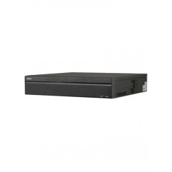 NVR5832P4KS2E - NVR 32 Canales IP 4K / 16 Puertos PoE (8 ePoE) / H.265+ / 8 SATA / 320 Mbps / POS / Dewarping