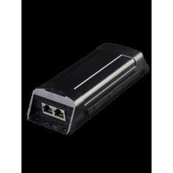 UTP701GEPSEAF - Inyector PoE 1 Puerto Fast Ethernet / 802.11af  / 15 Watts