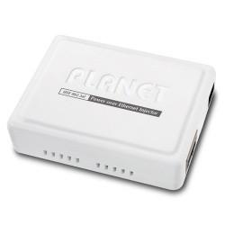 POE151 - Inyector PoE 1 Puerto Fast Ethernet / 802.11af  / 15 Watts