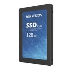 """HSSSDE100/128G -Unidad de Estado Sólido (SSD)  128 GB / 2.5"""" / ALTO DESEMPEÑO / SATA 3.0 / Para Gaming y PC Trabajo Pesado"""