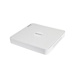 S16TURBOG2/A - DVR 1080p Lite / 16 Canales TURBOHD + 2 Canales IP / 1 Bahía de Disco Duro / H.265+ / Audio por Coaxitron