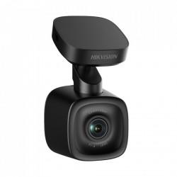 AEDC5013F6 - Cámara Móvil (Dash Cam) para Vehículos / ADAS / Micrófono y Bocina / WiFi / Micro SD / USB / G - Sensor