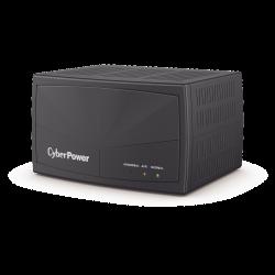 CL1000VR - Regulador de voltaje 1000 VA / 500 W / Entrada NEMA 5-15P / 8 Salidas NEMA 5-15R / Supresión de Picos 245 Jules