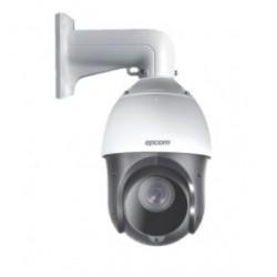 DX36015X - Cámara Domo PTZ TurboHD 1080P / 15X Zoom / 100 mts IR / Exterior IP66 / WDR / 4 Tecnologías / RS-485