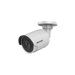 DS2CD2023G0I - Cámara Mini Bala IP 2 Megapixel / 30 mts IR EXIR / Exterior IP67 / Lente 2.8 mm / WDR 120 dB / H.265+