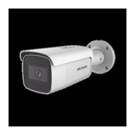 DS-2CD2683G1-IZS - Cámara Bala IP 8 Megapixel (4K) / 50 mts IR EXIR / Exterior IP67 / Audio y Alarmas / Lente Mot. 2.8 a 12 mm