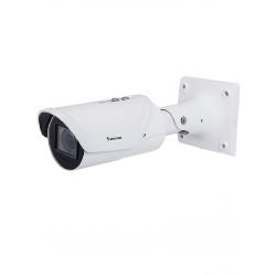 IB9387HT - Cámara IP Bala 5 Megapixe / H265 / Varifocal 2.7 a 13.5 mm / Smart IR 50M / WDR Pro / SNV II / Smart Stream III