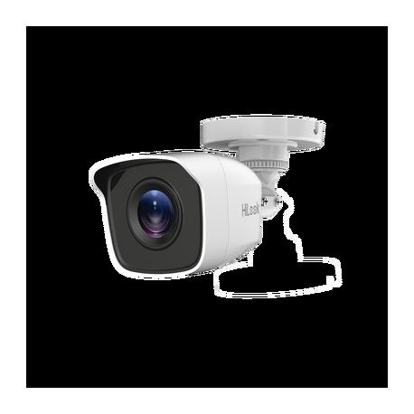 THC-B110M-M - Cámara Bala TURBOHD 720p / METAL / Lente 2.8 mm / IR EXIR 20 mts / IP66 / dWDR