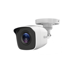 THCB110P - Cámara Bala TURBOHD 720p / Gran Angular 92 grados / Lente 2.8 mm / IR EXIR Inteligente 20 mts / Exterior
