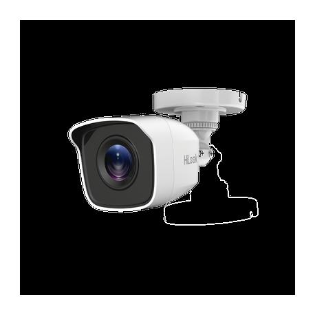Bullet TURBOHD 720p / Gran Angular 92 grados / Lente 2.8 mm