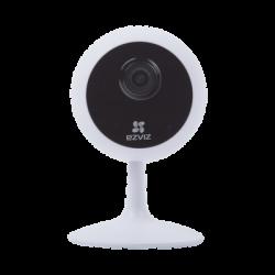 C1C-720P - Cámara IP 1 Megapixel / Lente 2.8 mm / IR 12 mts / Grabación en la Nube / WiFi / Audio Dos Vías