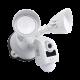 LC1 - Cámara IP 2 Megapixeles / Luz Ultrabrillante / Lente 2.8 mm / WiFi / Uso Residencial / Sirena / PIR / Micro SD / IP65