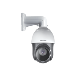 DS-2AE4123TI-D - Cámara Domo PTZ TurboHD 720P / 23X Zoom / 100 mts IR / Exterior IP66 / dWDR / Salida Analógica / RS-485