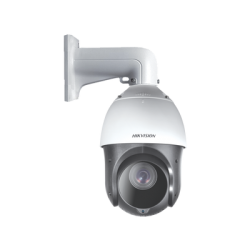 DS-2AE4215TI-A - Cámara Domo PTZ TurboHD 1080P / 15X Zoom / 100 mts IR / Exterior IP66 / dWDR / 4 Tecnologías / RS-485
