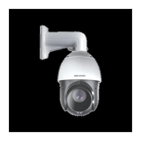 DS-2AE4215TI-D(E) - Cámara Domo PTZ TurboHD 1080P / 15X Zoom / 100 mts IR / Exterior IP66 / WDR 120 dB / 4 Tecnologías / RS-485