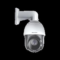 DS-2AE4225T-IA - Cámara Domo PTZ TurboHD 1080P / 25X Zoom / 100 mts IR / Exterior IP66 / WDR 120 dB / 4 Tecnologías / RS-485
