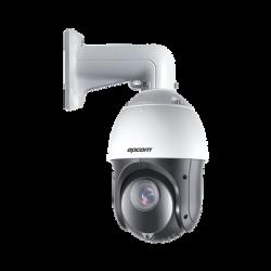 LX-360TURBO-25X - Cámara Domo PTZ TurboHD 1080P / 25X Zoom / 100 mts IR / Exterior IP66 / WDR 120 dB / 4 Tecnologías / RS-485