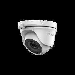 THC-T120-MC - Cámara Turret TurboHD 1080p / Lente 2.8 mm / METALICA / 20 mts IR EXIR / 4 Tecnologías / dWDR / Exterior IP66
