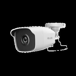 THC-B223-M - Cámara Bala TURBO 1080p / Lente 2.8 mm / METAL / IR EXIR Int. 50 mts / Exterior IP66 / WDR 120 dB
