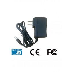 PSU12015E - Fuente de Poder Regulada 12 VCD / 1.5 Amperes / Cable 1.2 m