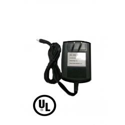 PSU1203E - Fuente de Poder Regulada 12 VCD / 3 Amperes / Certificación UL / Cable 1.2 m