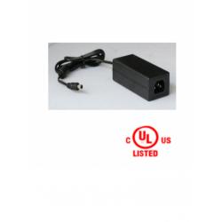 PSU1205D - Fuente de Poder Regulada 12 VCD / 5 Amperes / Certificación UL