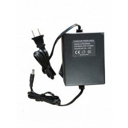 PSU24V025 - Fuente de Poder Regulada 24 VCA / 2.5 Amperes / Cable 1.2 m