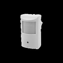 H8TURBOM - Cámara Híbrida Oculta en Sensor de Movimiento / TurboHD 1080p / Analógica CVBS