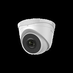 IPC-T221H - HiLook Series / Turret IP 2 Megapixel / 30 mts IR / Exterior IP67 / PoE / dWDR / Lente 2.8 mm / H.265