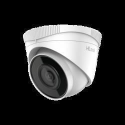IPC-T241H - HiLook Series / Turret IP 4 Megapixel / 30 mts IR / Exterior IP67 / PoE / dWDR / Lente 2.8 mm / H.265