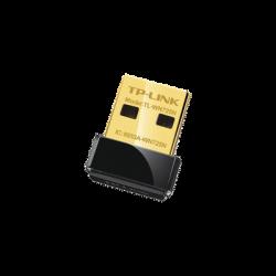 TL-WN725N - Adaptador USB Nano Inalámbrico N / 150 Mbps / 2.4 GHz /Antena Interna