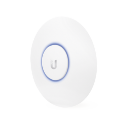 UAP-AC-LITE - Access Point UniFi / Doble Banda 802.11ac / MIMO 2X2 / Hasta 100 Clientes / hasta 867 Mbps / Interior