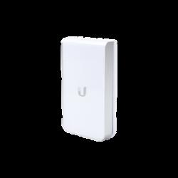 UAP-AC-IW - Access Point UniFi / Doble Banda 802.11ac / MIMO 2X2 / Hasta 100 Clientes / hasta 867 Mbps / Interior