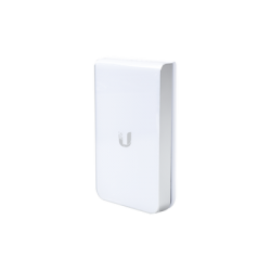 UAP-AC-IW - Access Point UniFi / Doble Banda 802.11ac / MIMO 2X2 / Hasta 100 Clientes / hasta 867 Mbps / Interior