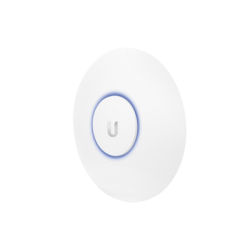 UAPACPRO - Access Point UniFi / Doble Banda 802.11ac / MIMO 3X3 / Hasta 250 Clientes / hasta 1300 Mbps / Interior
