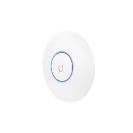 UAP-AC-PRO - Access Point UniFi / Doble Banda 802.11ac / MIMO 3X3 / Hasta 250 Clientes / hasta 1300 Mbps / Interior