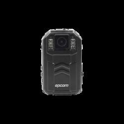 XMRX2 - Body Camera para Seguridad / Hasta 32 Megapixeles / Video HD 1080P / Descarga de Video Automática / Pantalla LCD