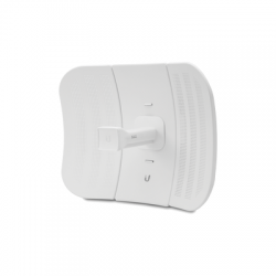 LBE-M5-23 - LiteBeam airMAX M5 CPE / hasta 100 Mbps / 5 GHz (5150 - 5875 MHz) / Antena Integrada de 23 dBi
